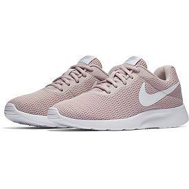 Pink nike shoes, Nike women, Nike tanjun