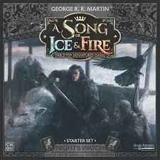 A Song Of Ice Fire Tabletop Miniatures Game Starter Set