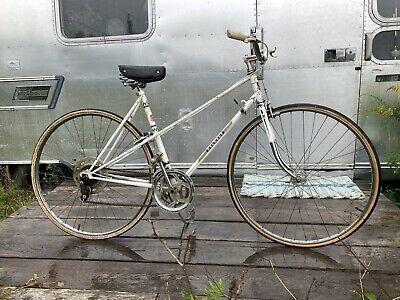 Buy Peugeot Mixte Vintage Bicycle 10 Speed City Barn Find Vintage Bicycles Bicycle Barn Finds