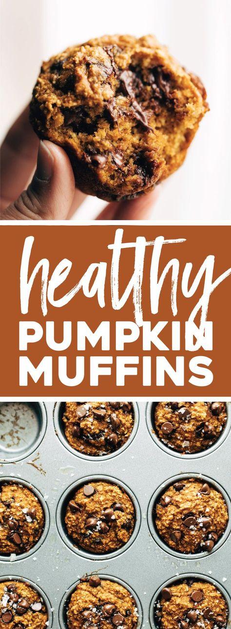 fall Favorite Pumpkin Muffins: made...