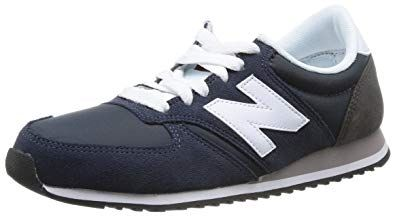 basket new balance homme 420 runing mixte