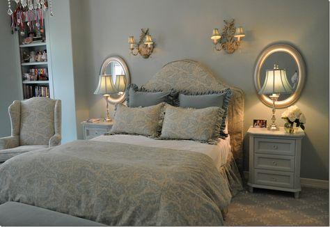 Good teenager's room!