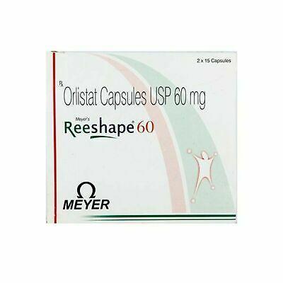 Ad Ebay O Stat Obinil Hs Orlistat 60 Capsules Of 60 Mg Ct