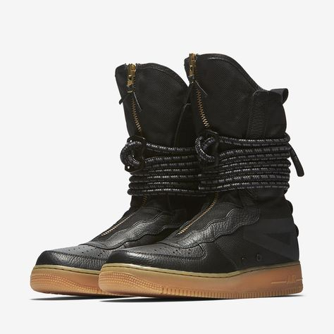 SF Air Force 1 Realtree® High Men's Boot | Boots, Nike shoes