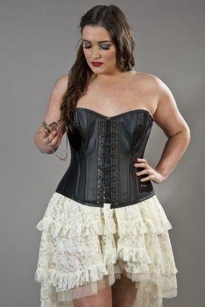 24 best plus size corsets - overbusts images on pinterest