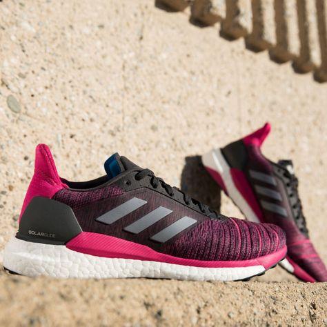 adidas Solar Glide Running Shoes