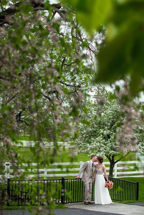 A Gorgeous Spring Wedding in Lancaster (The Barn at Silverstone) #lancasterweddingvenue #thebarnatsilverstone #springwedding
