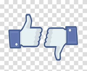 Facebook Like And Dislike Illustration Youtube Facebook Like Button Quora Thumbs Up T Instagram Logo Transparent Facebook Like Logo Facebook Logo Transparent
