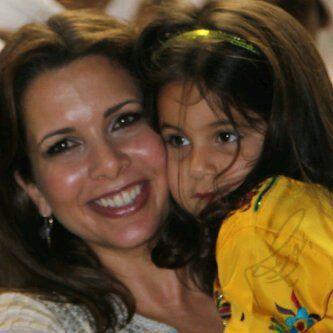 Princess Haya Bint Al Hamzah 76672 Movieweb