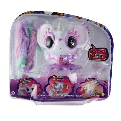 Pixie Belles Interactive Enchanted Animal Toy Esme White 771171139287 Ebay In 2020 Pet Toys Barbie Toys Girls First Birthday Cake