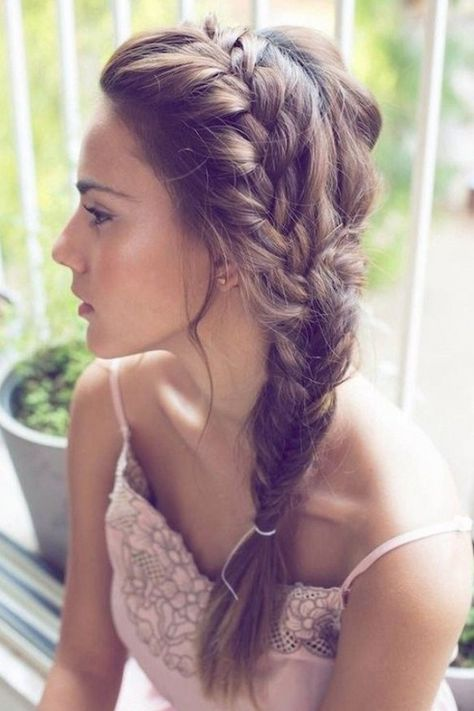 Frisuren mit Wow-Effekt! Die 50 schönsten Hochzeitsfrisuren für Braut…