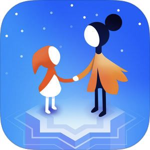 The Lost Worlds Of Monument Valley 2 App Store Story Monument