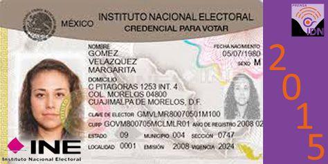 Módulos Del Instituto Nacional Electoral Ine Han Comenzado