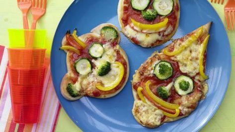 Photo of Pizza-Gesichter