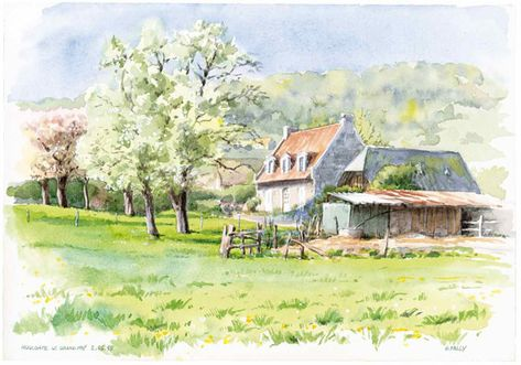 Petit Jardinier Les Chosettes Cute Drawings Boy Illustration