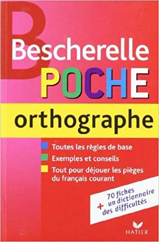 Bescherelle Poche Orthographe Telecharger Gratuit Epub Pdf Book Club Quote Ebook Ebook Pdf