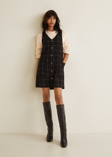 Latest trends in women's dresses. New models every week: short, long, party and evening dresses. Casual Dress Outfits, Winter Outfits, Summer Outfits, Cute Outfits, Preppy Mode, Preppy Style, Workwear Fashion, Fashion Outfits, Fashion Fashion