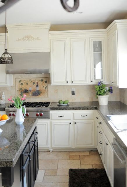 Adding height to your kitchen cabinets | DIY