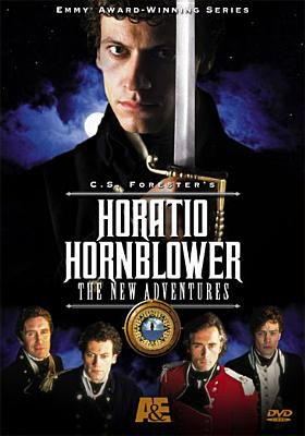 DVD: Horatio Hornblower  The New Adventures | NEW STUFF at