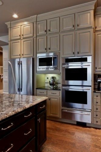 Kitchen Cabinet Design Tips - CHECK THE IMAGE for Many Kitchen Ideas