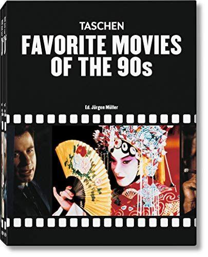 Favorite Movies Of The 90s Jurgen Muller Favorite Movies Movie Business Books
