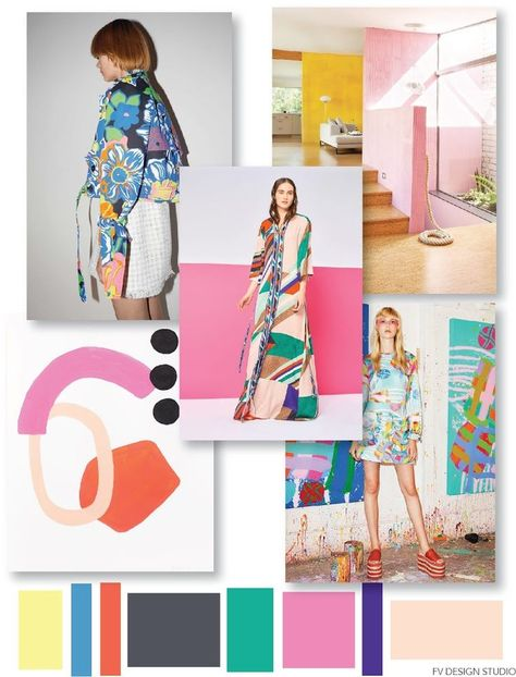 Fashion: The Flamboyant Fashion Revolution
