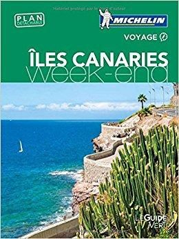 Telecharger Guide Vert Week End Iles Canaries Michelin Gratuit Tenerife Canary Outdoor