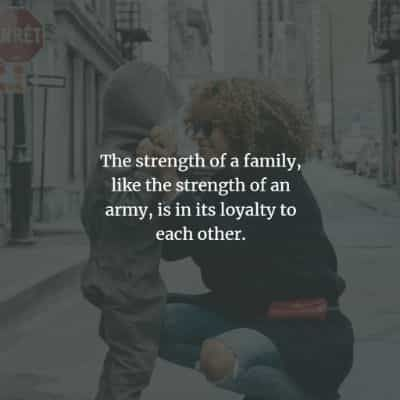 Short Family Love Quotes To Show How Blessed You Are Family Love Quotes Family Quotes Short Family Love Quotes