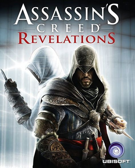 Full Version Pc Games Free Download Assassin S Creed Revelations