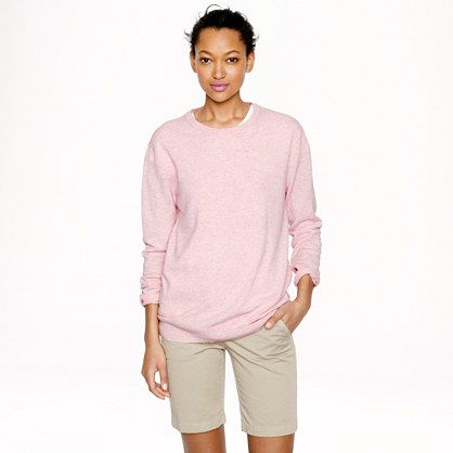 cashmere boyfriend sweater / jcrew | Clothing Wish List ...