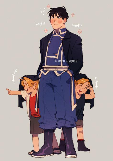 if it's not about riza hawkeye then i've lost interest. about / FAQ Fullmetal Alchemist Brotherhood, Fullmetal Alchemist Ling, Edward Elric, Full Metal Alchemist Manga, Der Alchemist, Me Anime, Manga Anime, Anime Art, Otaku