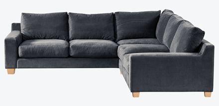 Arden Hjørnesofa | Home & Cottage | Rum, Produkter, Tv rum