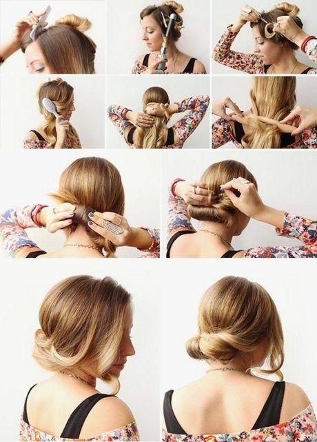 Schicke Schnelle Frisuren Frisuren Lange Haare Geflochten Frisuren Lange Haare Anleitung Und Geflochtene Frisuren