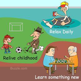 Activities for Senior Citizens