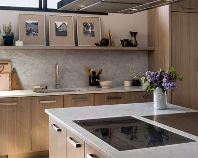 Sub Zero Wolf The Finest Cooking Cooling Appliances In The World Kitchen Design Fine Cooking Kitchen Gallery