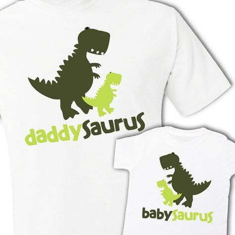 fcdaa09f Father's Day shirt for father and child - heat transfer vinyl ...