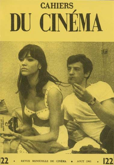 Esteemed French cinema journal Cahiers du Cinéma, once home to nouvelle vague pioneers Jean-Luc Godard, Francois Truffaut and Eric Rohmer, among others, has named Fantastic Mr. Fox the film of Anna Karina, Cinema Posters, Film Posters, Francois Truffaut, French New Wave, Jean Luc Godard, French Movies, Film Inspiration, Film Aesthetic