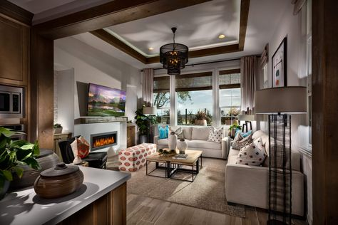 22 best Terraces by Toll Brothers images on Pinterest   Terraces ...