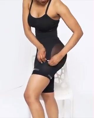 Video Video VideoWomen ' s Sexy Hintern & Bauch Shapewear