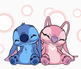 Stitch Angel Stitch Drawing Cute Disney Drawings Stitch And Angel