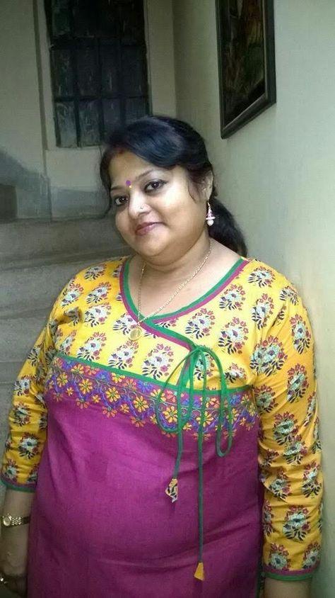 Gujarat aunty