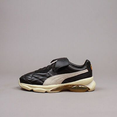 Puma X Rhude Cell King Black Oatmeal Limited Edition New Men Shoes 371389 01 Men S Shoes Rare Shoes Puma