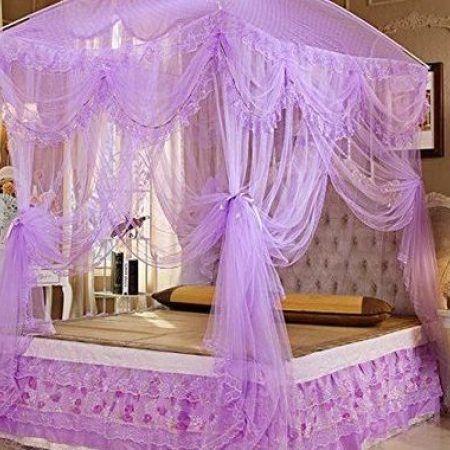 72 Greates Purple Bedroom Ideas Explained Purple Bedrooms Purple Bed Frame Luxurious Bedrooms