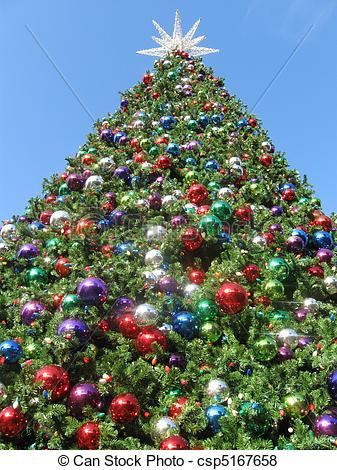 Pin By Christine On A Worms Eye View Christmas Tree Tops Christmas Tree Tree