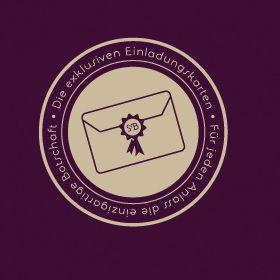 Our #DESIGNER (stationery): Die Exklusiven Einladungskarten #designer  #stationery #dieexklusiveneinladungskarten