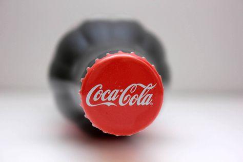 2 Bags Of Coca Cola Soda Logo/'s Promo Marbles