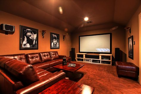 Perfect 27 Awesome Home Media Room Ideas U0026 Design(Amazing Pictures | Room, Room  Ideas And Attic Media Room Part 19