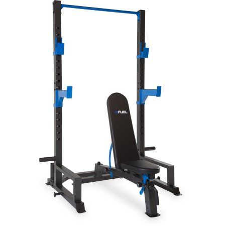 Marvelous Fuel Pureformance Deluxe Power Cage Walmart Com Home Gym Gmtry Best Dining Table And Chair Ideas Images Gmtryco