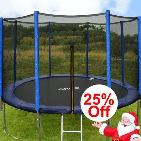 Sports Outdoors With Images Trampoline Rain Cover Trampoline Springs