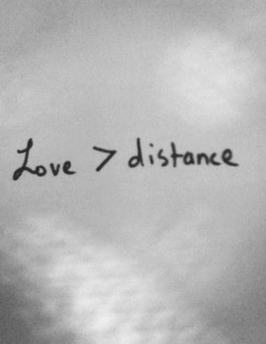 It's time to debunk the common misconceptions about long-distance relationships.